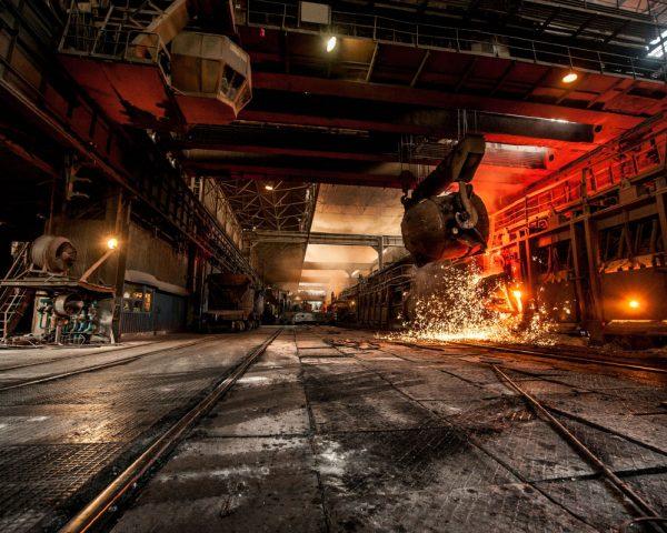 hot steel malaysia